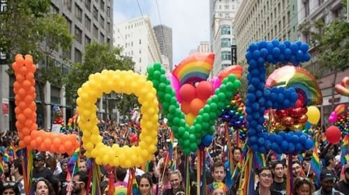 History of Pride and Why It Still Exists