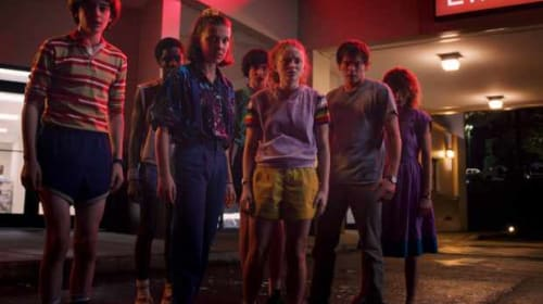 'Stranger Things' Season 3 Preview, Trailer Breakdown & Episode Title Discussion