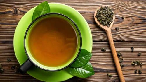GTR: Identifying Teas Part 3: Green Tea