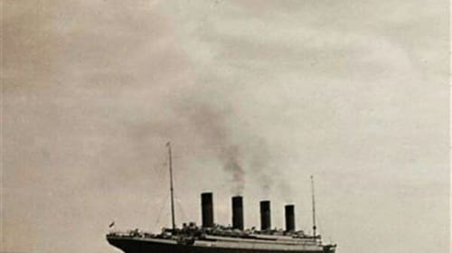 Why 'Titanic' is Problematic