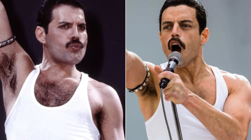 Top 10 Things 'Bohemian Rhapsody' Got Factually Right and Wrong