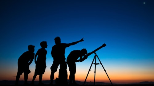 Best Telescopes for Astronomy