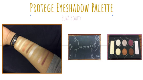 Protege by Suva Beauty