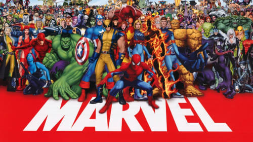 Another 10 Properties Marvel Can Turn into Great Franchises