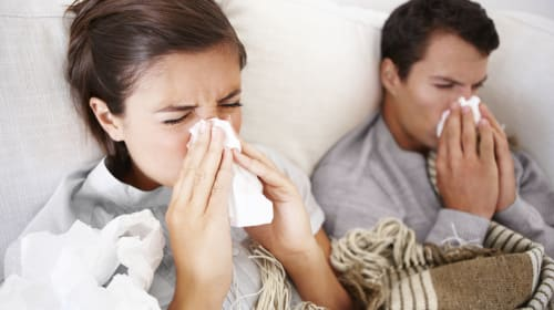 Is Georgia the 'Sickest State' in the Country This Flu Season?