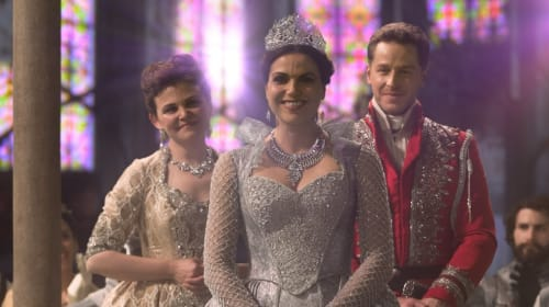 'Once Upon a Time' - Favorite Fairytale Show Comes to an End - Final Thoughts