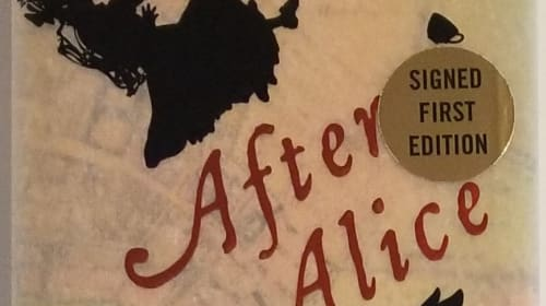 Book Review: 'After Alice'