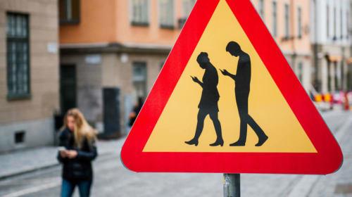"""""""Smart"""" Phones"""