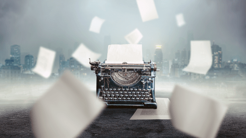 A Month of Literary Insanity
