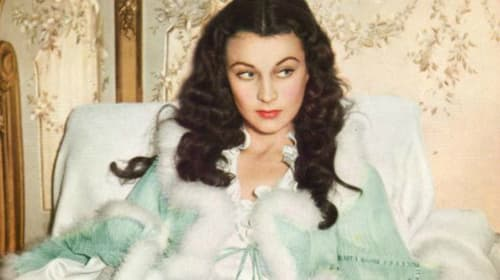 Gallantry and Gumption: Scarlett O'Hara