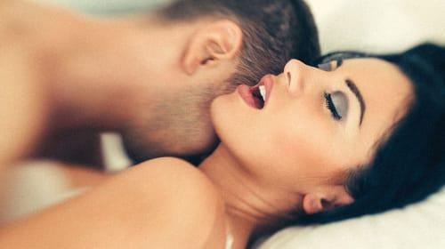 How to Make a Porn Star Orgasm