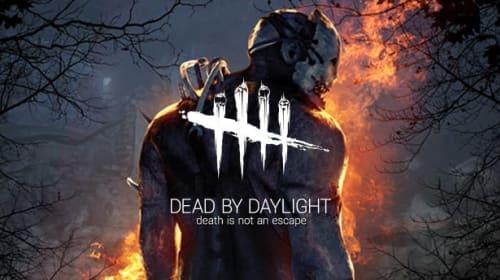 'Dead by Daylight'
