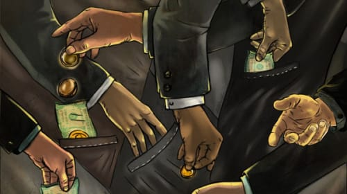 10 Signs of Investment Fraud Everyone Should Know