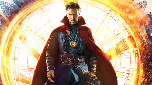 New 'Doctor Strange' Concept Art Teases A Very Different Look For The Zealots