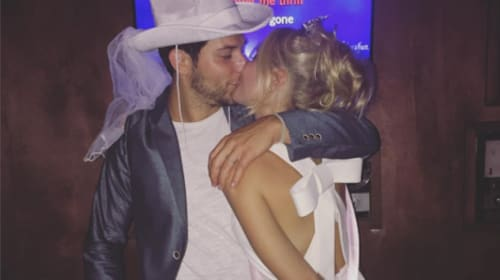 Cute Alert: 'Pitch Perfect' Stars Celebrate Engagement With Joint Bachelor-Bachelorette Parties