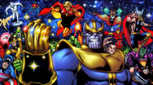 Not Quite So Infinite: MCU Star Says 'Avengers: Infinity War' Won't Introduce New Heroes