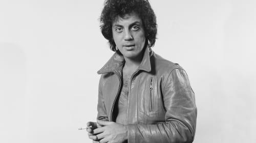 The 'List: Billy Joel
