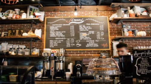 Four Tips to Remember When Buying a Small Coffee Shop Business
