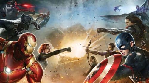 How 'Captain America: Civil War' Almost Didn't Happen!