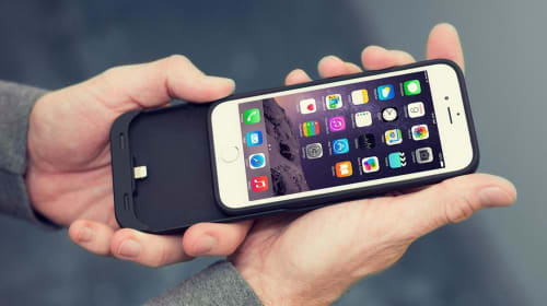 Best iPhone Battery Charger Cases