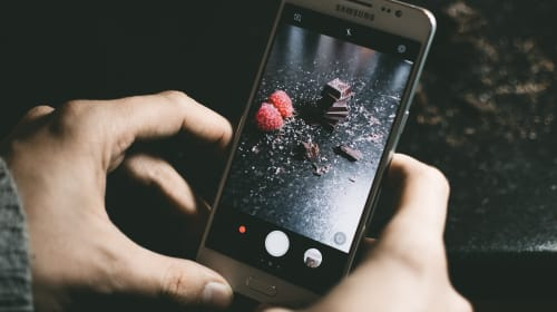 Tips for Taking Food Photos You Need to Know