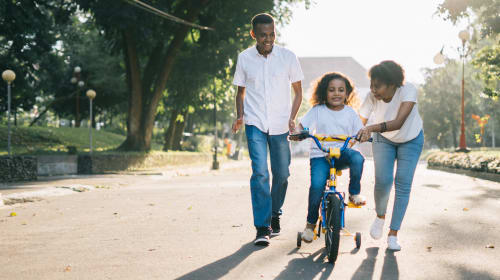 Ways to Create Long Lasting Happiness With Your Children