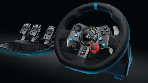 Great Gifts for the Aspiring Race Car Driver in Your Life