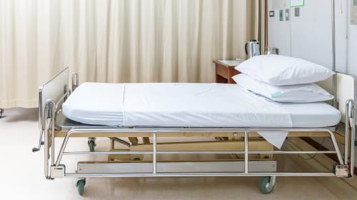 I Spent My 20th Birthday in a Hospital Bed
