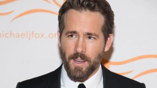 The Paternal Ancestry of Actor Ryan Reynolds