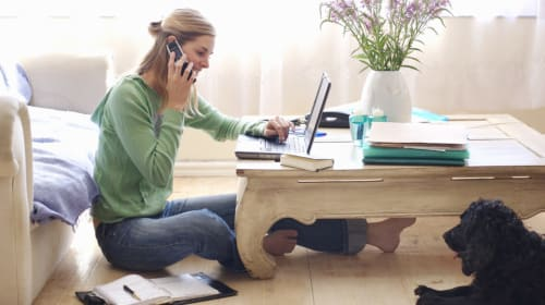 How to Work from Home: 20 Tips on How to Do It Successfully