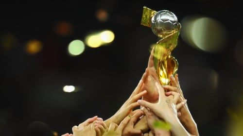 Who Will Win the World Cup in Russia 2018