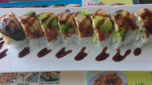 Sake Sushi and Korean BBQ