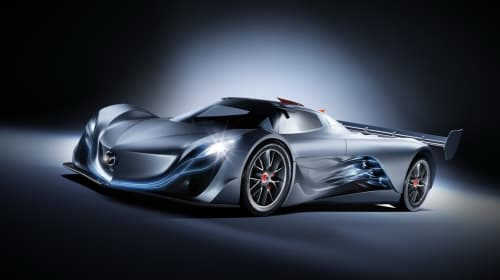 10 Awesome Concept Cars That Should Have Been Made