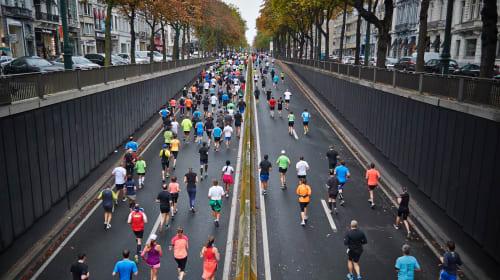 5 Ways to Get Running
