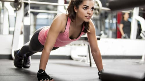 3 More Tips for Girls at the Gym