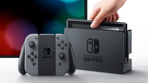 Best Nintendo Switch Games of 2017