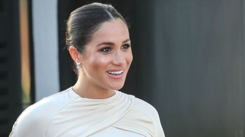 How Meghan Markle, the Duchess of Sussex, Is Adjusting to Motherhood
