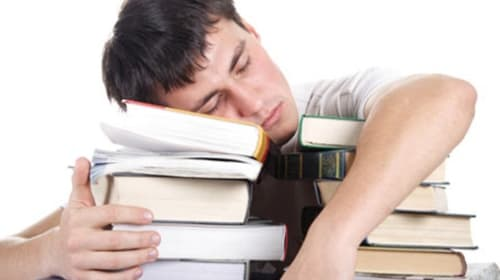 6 Study Tips for Lazy Students