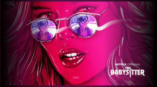 The Babysitter—Review (Netflix)