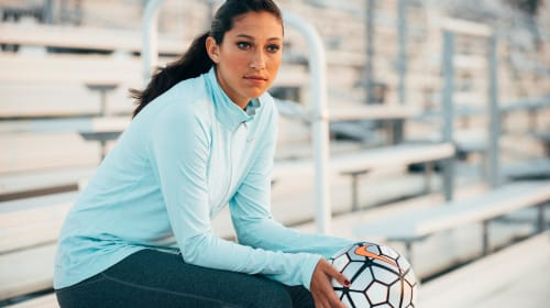 Best New Women's Soccer Players of 2018