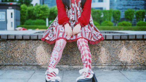 11 Different Forms of Lolita Fashion