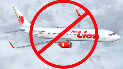 Worst Airlines To Use
