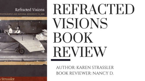 'Refracted Visions' Book Review