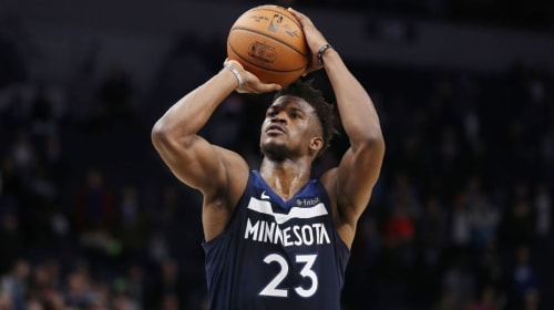 Where Is Jimmy Butler Going?
