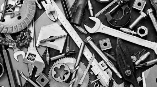 Essential Tools Every Mechanic Needs