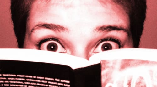 10 Most Disturbing Books Ever Written