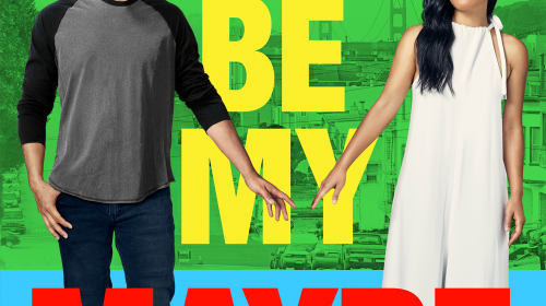 'Always Be My Maybe' (Movie Review)