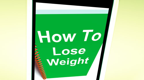 Losing Weight On A Low Carb Diet!