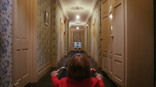 My Analysis of 'The Shining'