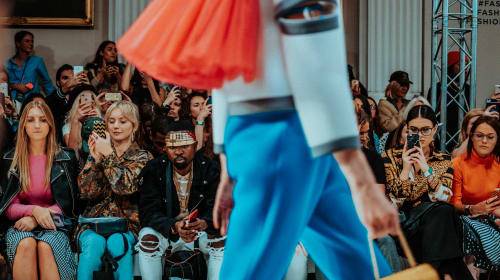 10 Runway Looks You Need to See